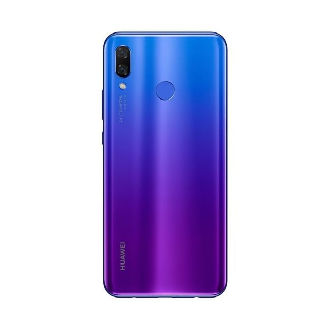 Цена Huawei Nova 3 Dualsim