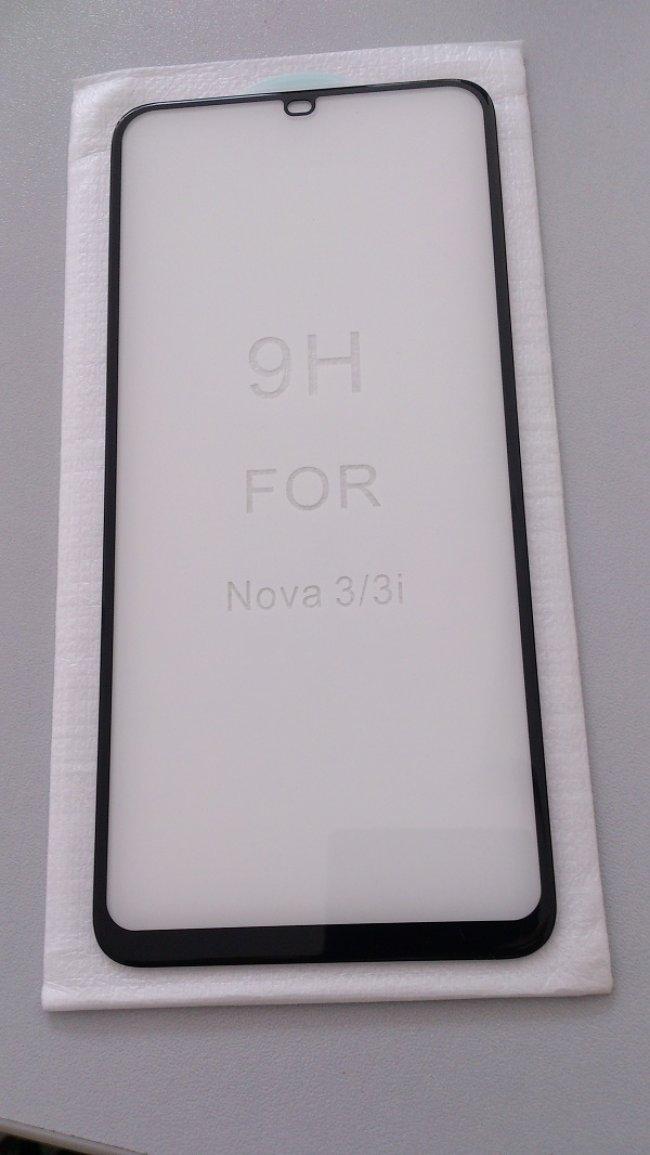 Цена на Huawei Nova 3i/3 Glass Protector - Стъклен Протектор