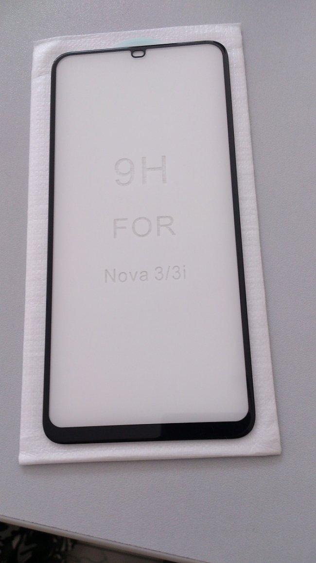 Цена Huawei Nova 3i/3 Glass Protector - Стъклен Протектор