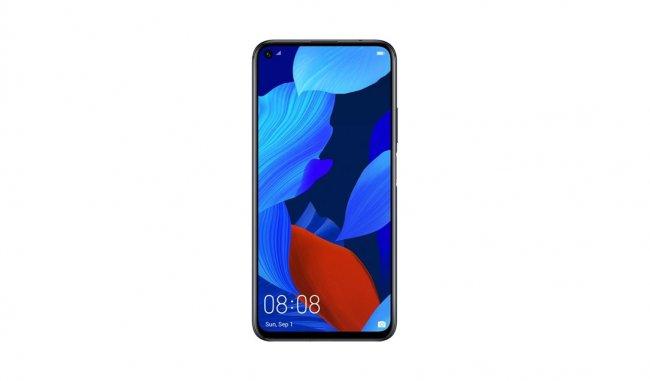 Снимка на Huawei Nova 5T DUAL