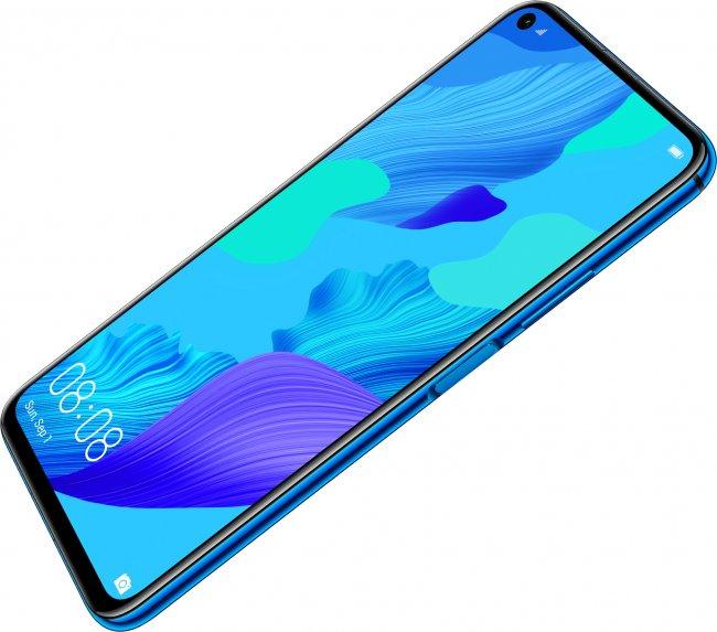 Huawei Nova 5T DUAL