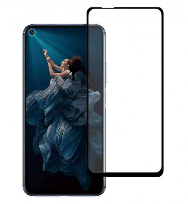 Стъклен Протектор за мобилен телефон Huawei Nova 5T