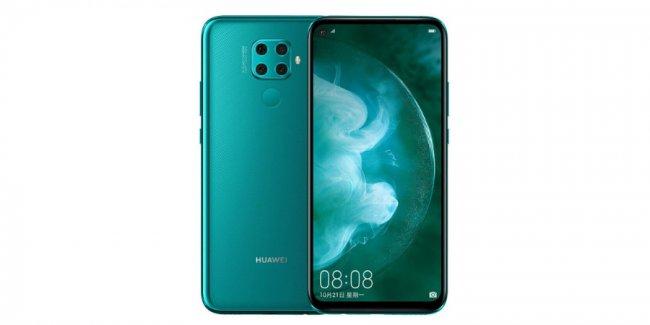 Цена Huawei Nova 5z