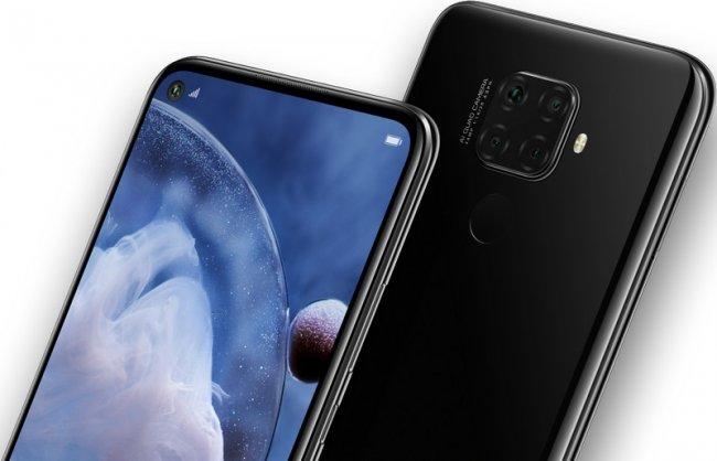 Снимка на Huawei Nova 5z