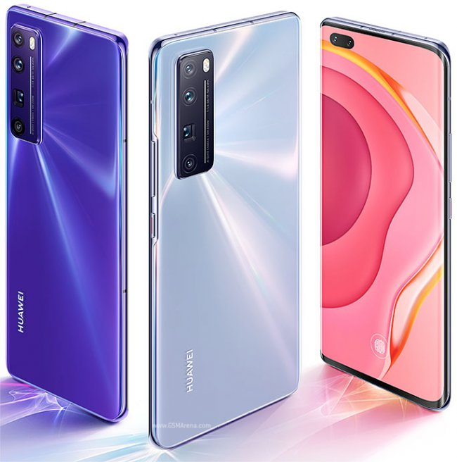 Цена Huawei Нova 7 Pro 5G Dual