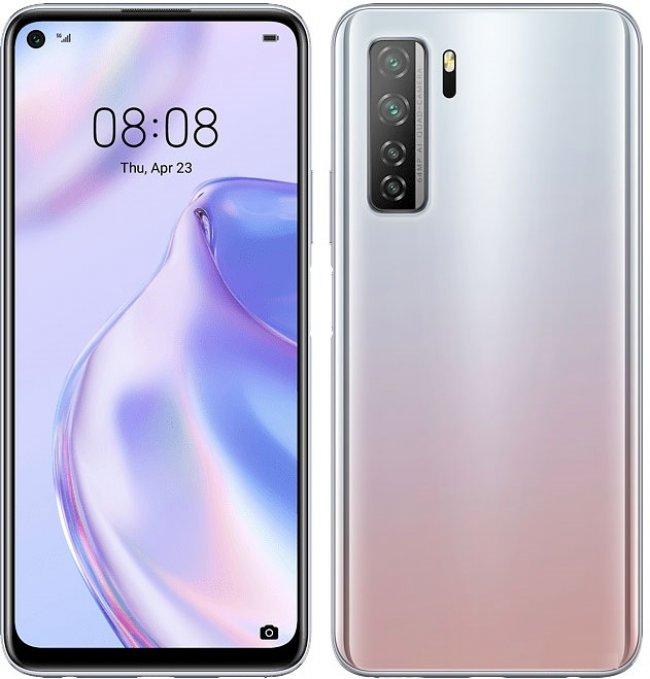 Цена на Huawei Nova 7 SE 5G Youth