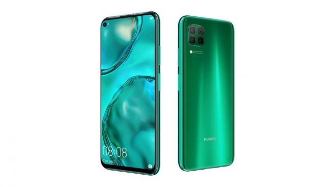 Цена на Huawei nova 7i