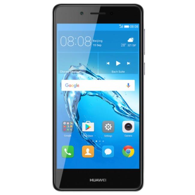 Снимки на Huawei Nova Smart Dual