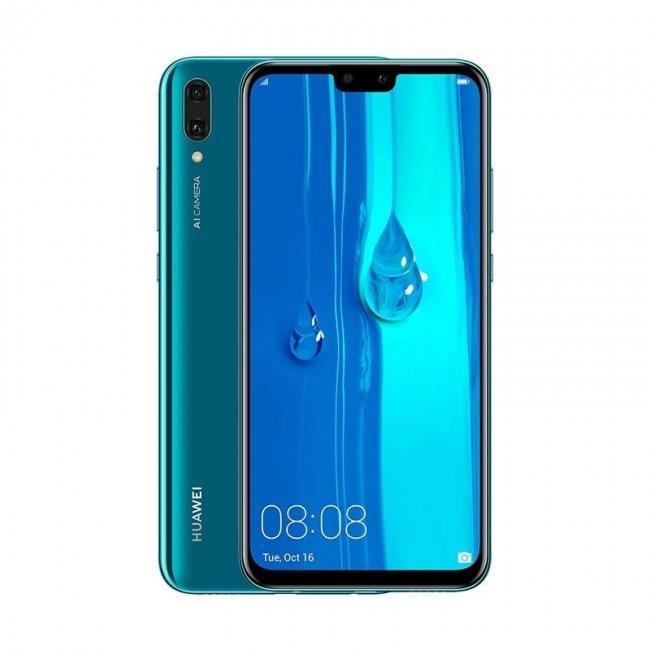 Цена Huawei P Smart (2019) DUAL