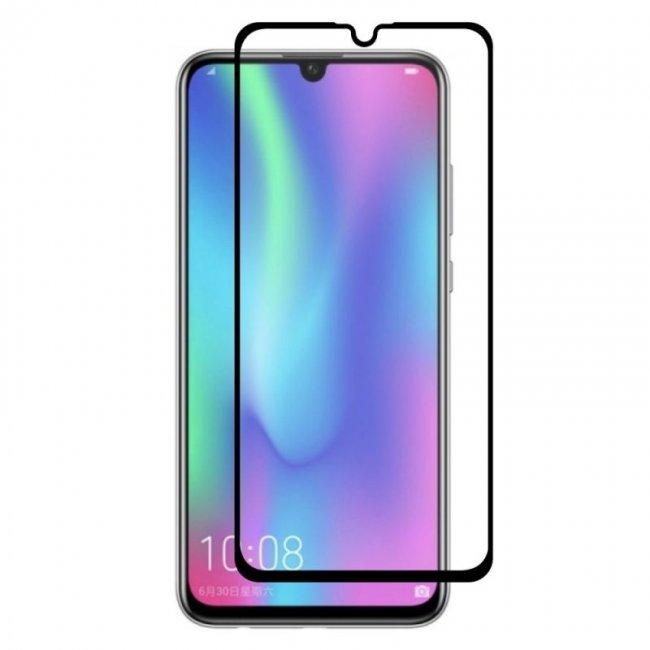 Стъклен Протектор за мобилен телефон Huawei P Smart 2019 Glass Protector 9D - Стъклен Протектор