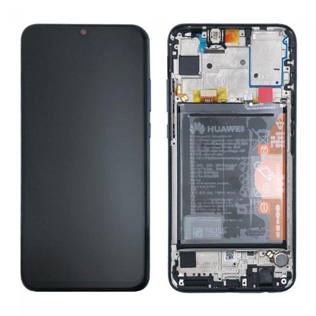 Дисплей LCD Huawei P Smart 2019