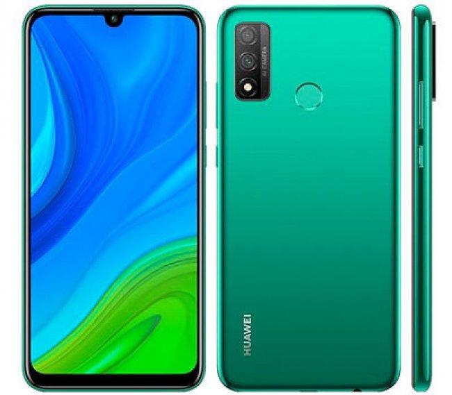 Цена Huawei P smart 2020