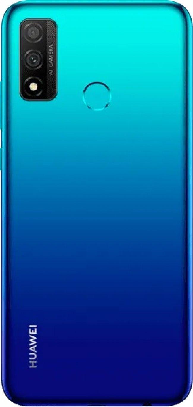 Снимки на Huawei P smart 2020