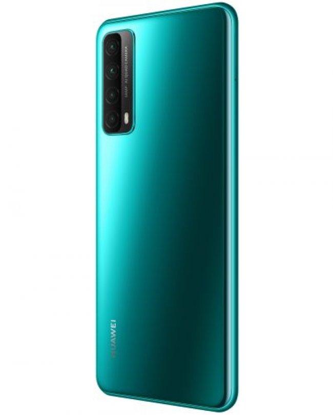 Huawei P Smart 2021  DUAL