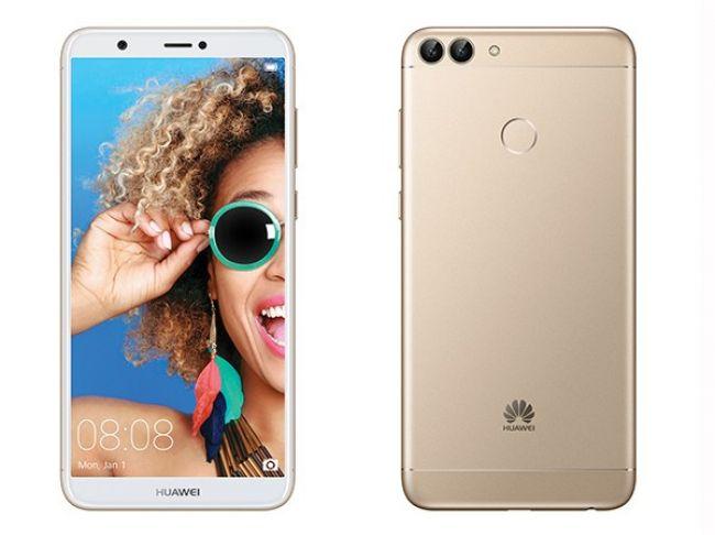 Huawei P SMART DUALSIM