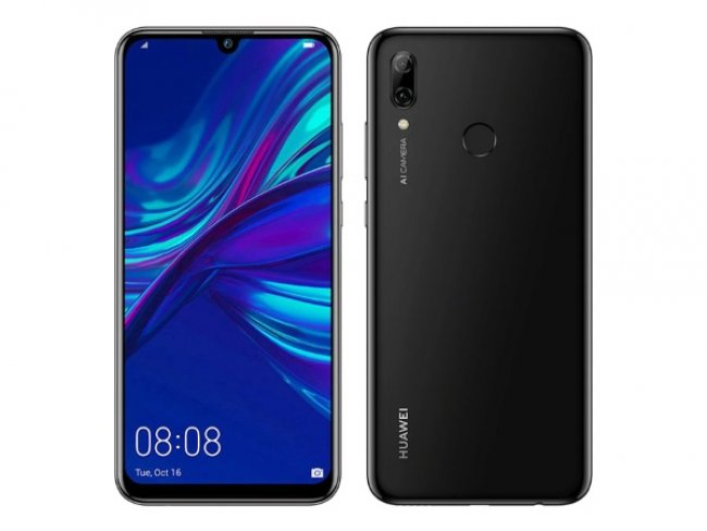 Смартфон Huawei P Smart Plus (2019) DUAL