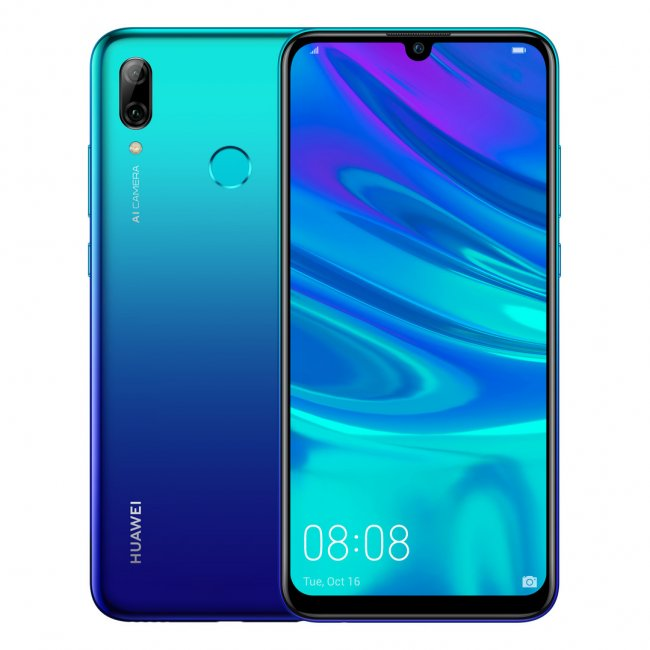 Цена на Huawei P Smart Plus (2019) DUAL
