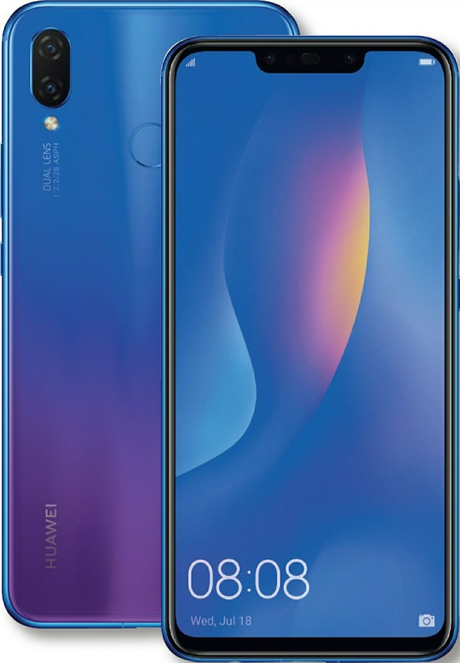 Цена Huawei P Smart Plus (2019) DUAL