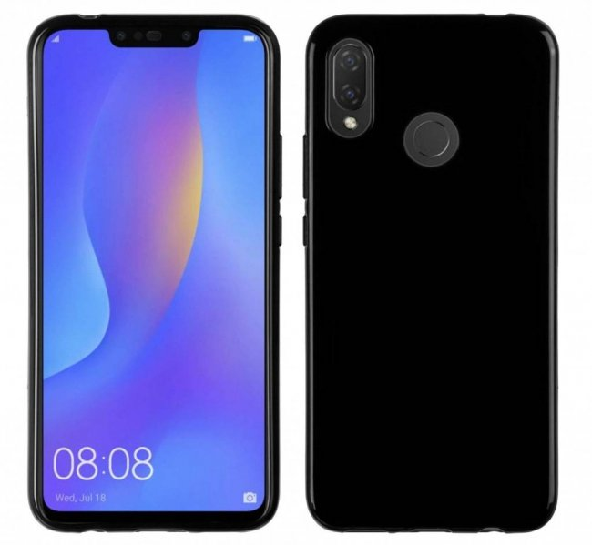 Смартфон Huawei P SMART+ PLUS DUAL  (nova 3i)
