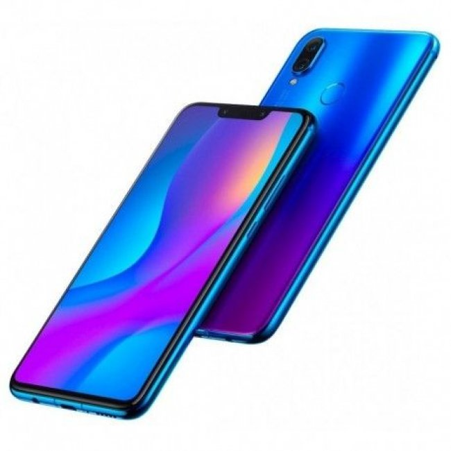 Цена Huawei P SMART+ PLUS DUAL  (nova 3i)