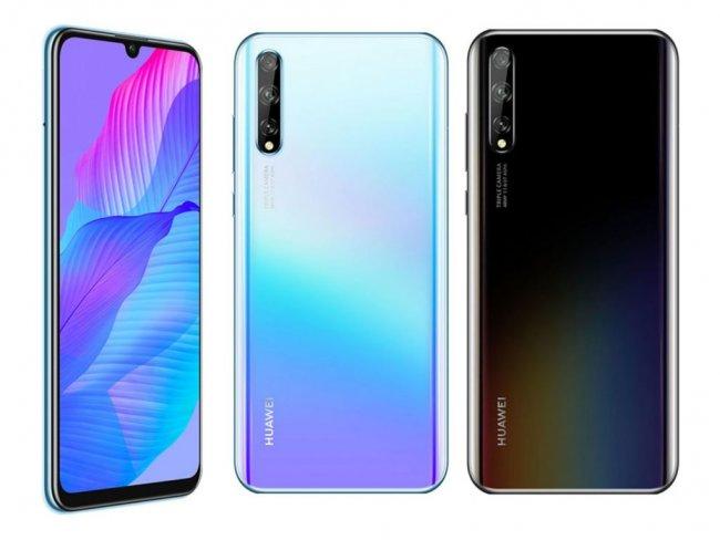 Huawei P Smart S 2020 DUAL