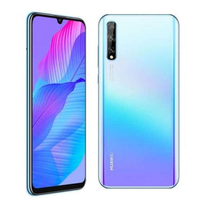 Снимки на Huawei P Smart S 2020 DUAL