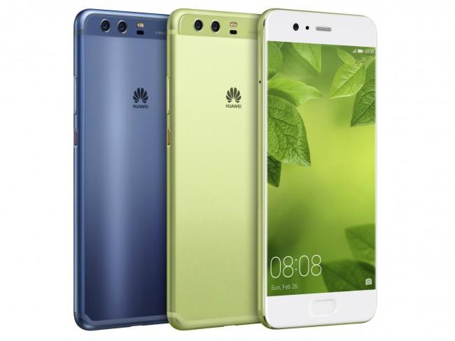 Снимка на Huawei P10
