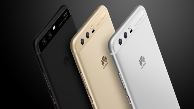 Huawei P10 Снимка