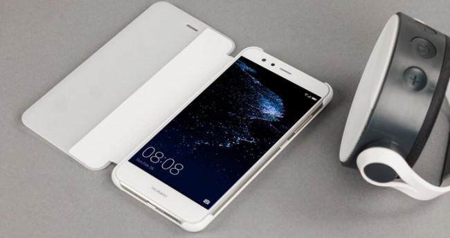 Цена на Huawei P10 Lite Smart View Flip Case