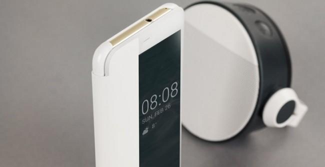 Цена Huawei P10 Lite Smart View Flip Case