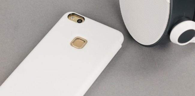 Снимки на Huawei P10 Lite Smart View Flip Case