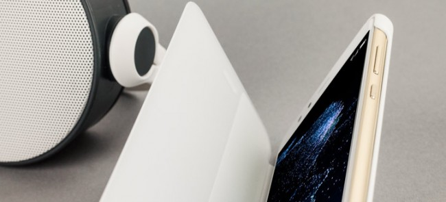 Снимка на Huawei P10 Lite Smart View Flip Case