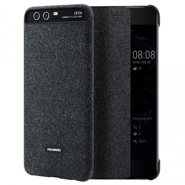 Калъф за Huawei P10 Smart View Cover Case