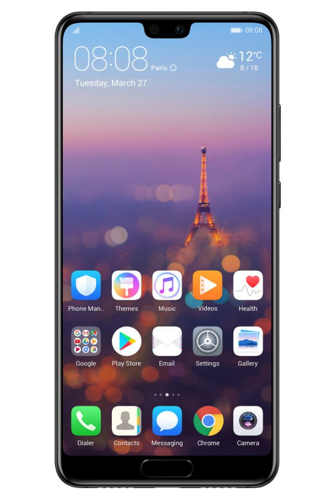 Смартфон Huawei P20 Dual