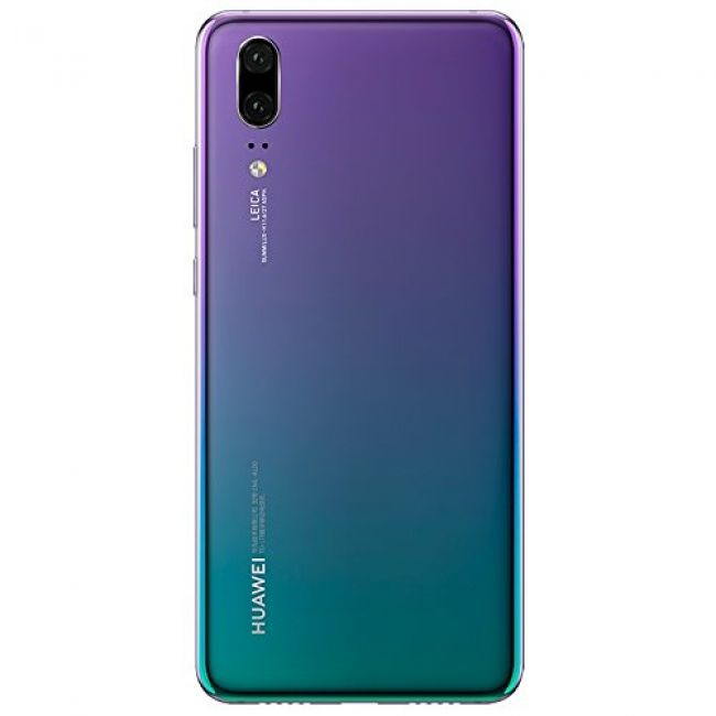 Цена на Huawei P20 Dual