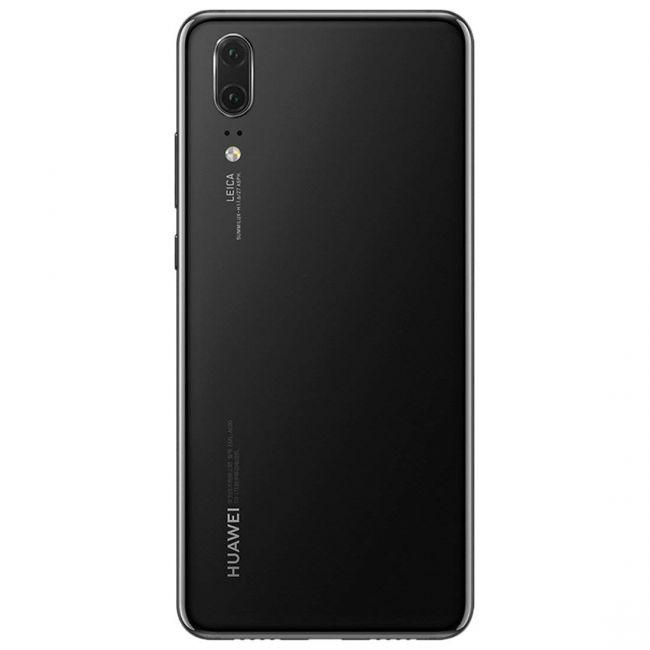 Цена Huawei P20 Dual