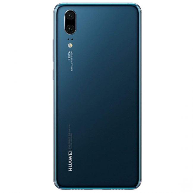 Снимки на Huawei P20 Dual
