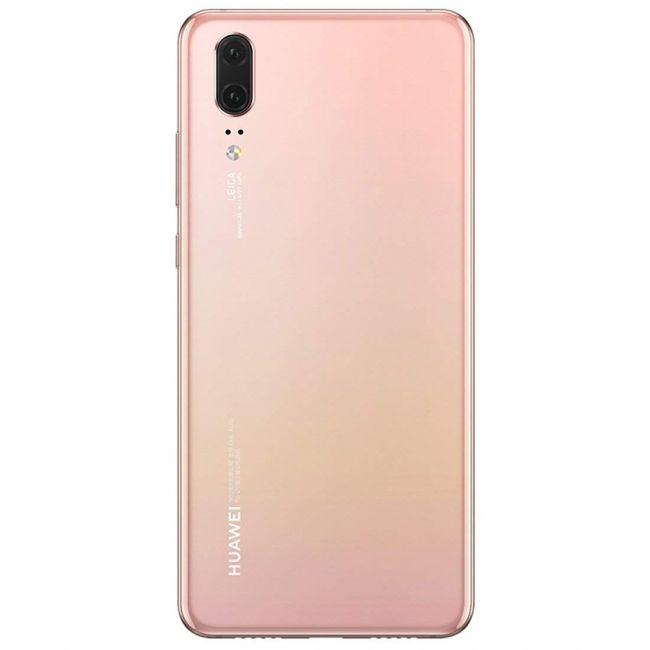 Снимка на Huawei P20 Dual