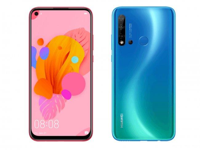 Цена на Huawei P20 lite (2019)