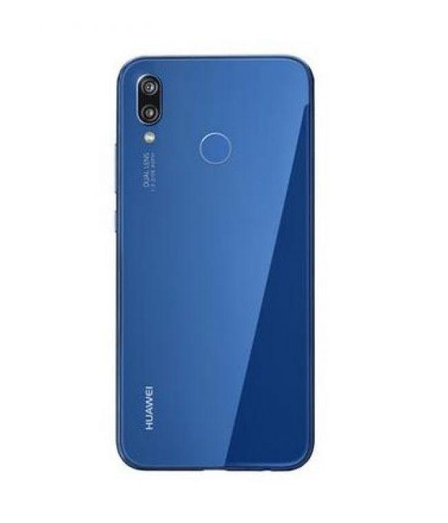 Снимки на Huawei P20 Lite DUAL