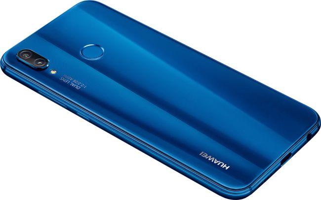 Снимки на Huawei P20 Lite