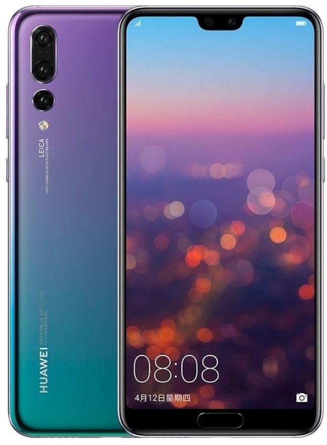 Смартфон Huawei P20 Pro Dual