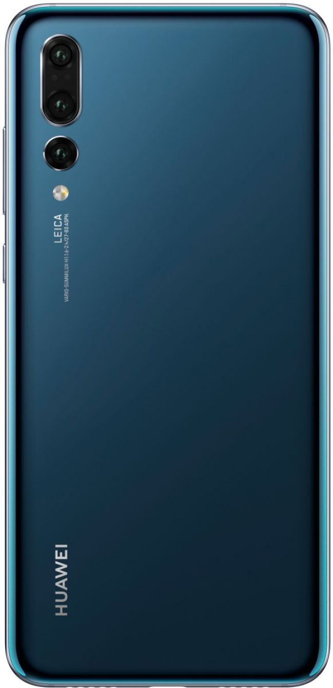 Снимка на Huawei P20 Pro Dual