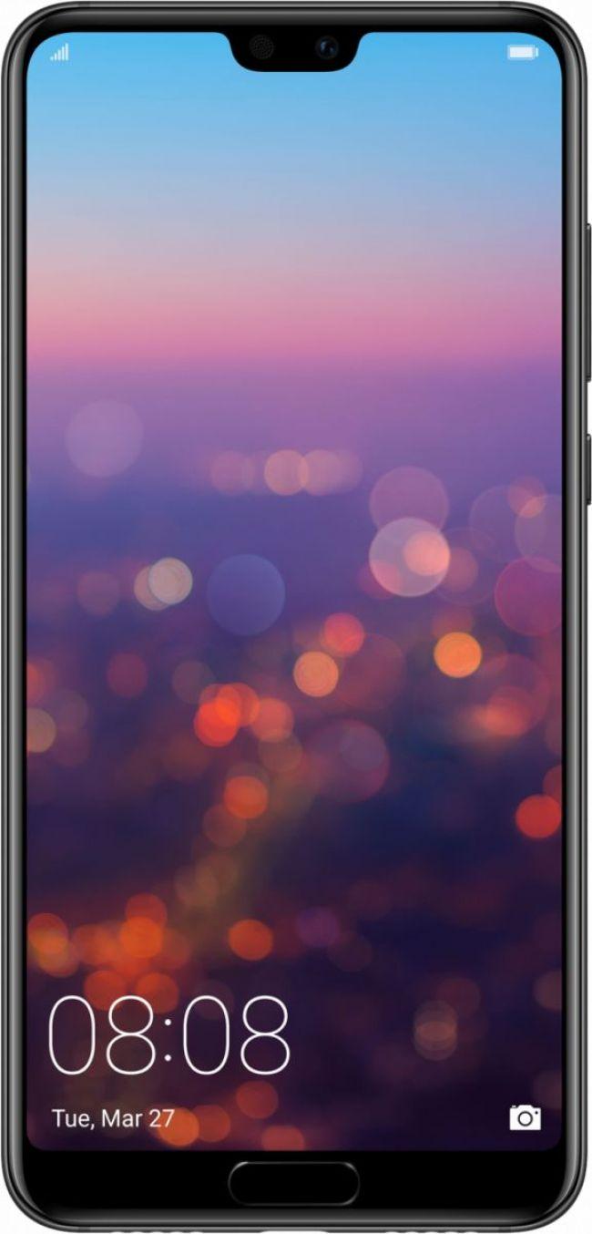 Цена Huawei P20 Pro Dualsim