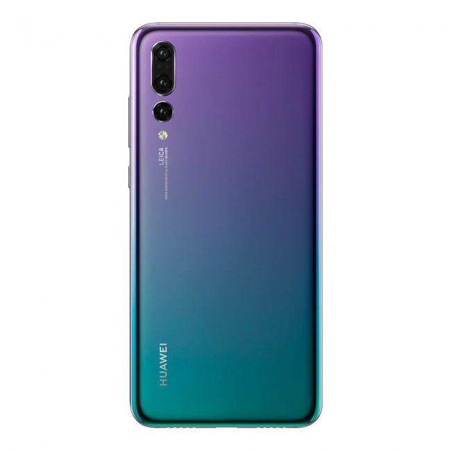 Цена Huawei P20 Pro