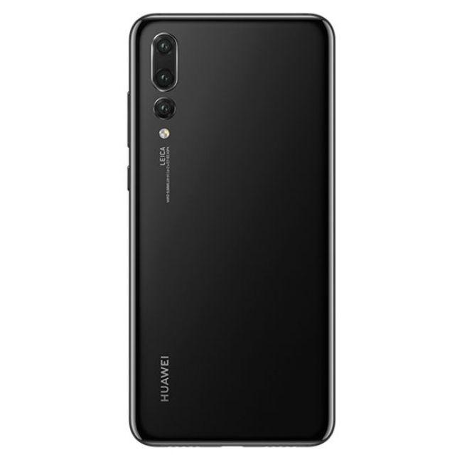 Снимки на Huawei P20 Pro