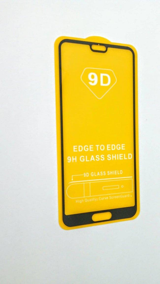 Стъклен Протектор за мобилен телефон Huawei P20 Стъклен протектор