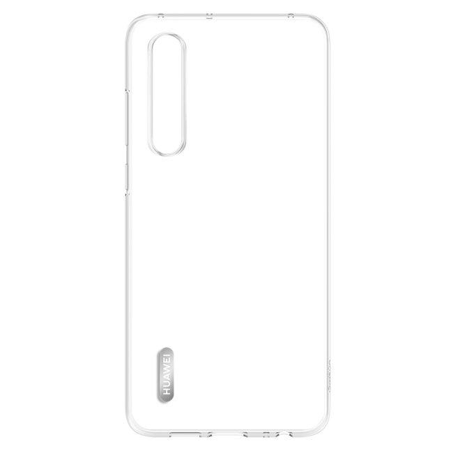 Калъф за Huawei P30 Clear Case - Оригинален гръб
