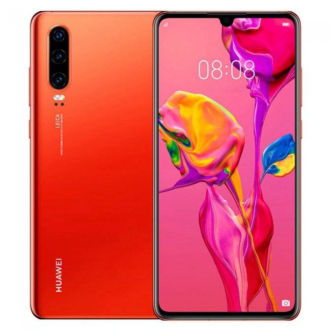 Смартфон Huawei P30 DUAL