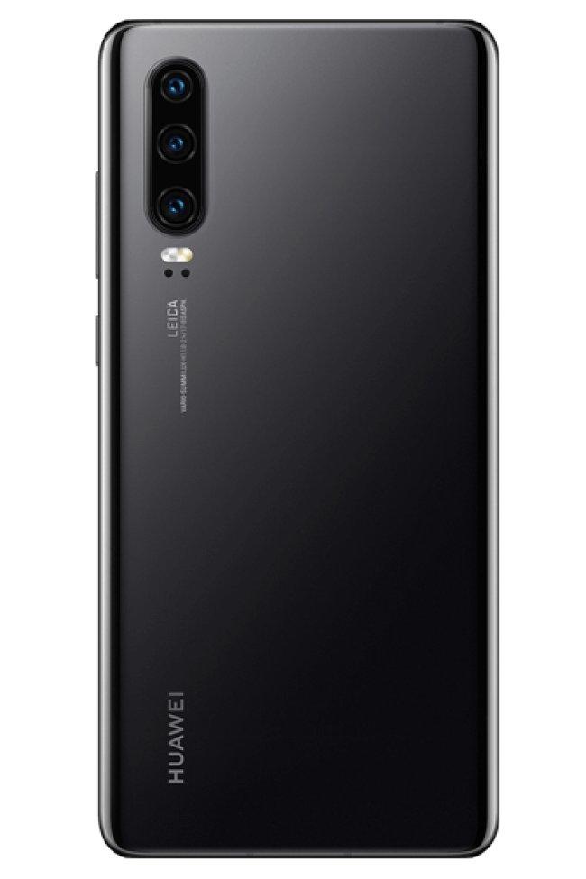 Снимки на Huawei P30 DUAL